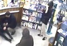 Allarme rapine e furti a Napoli, l'appello dei farmacisti