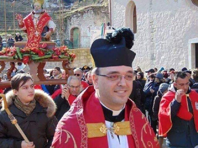 Don Vincenzo Mossucca morto incidente Corato