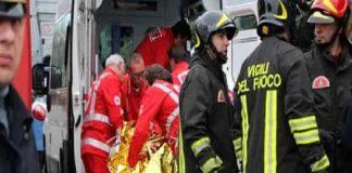 Incidente lungo la statale Como-Lecco, morto Luca Molteni