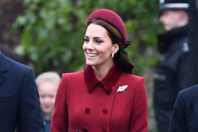 Kate Middleton minacciata dall'Isis: