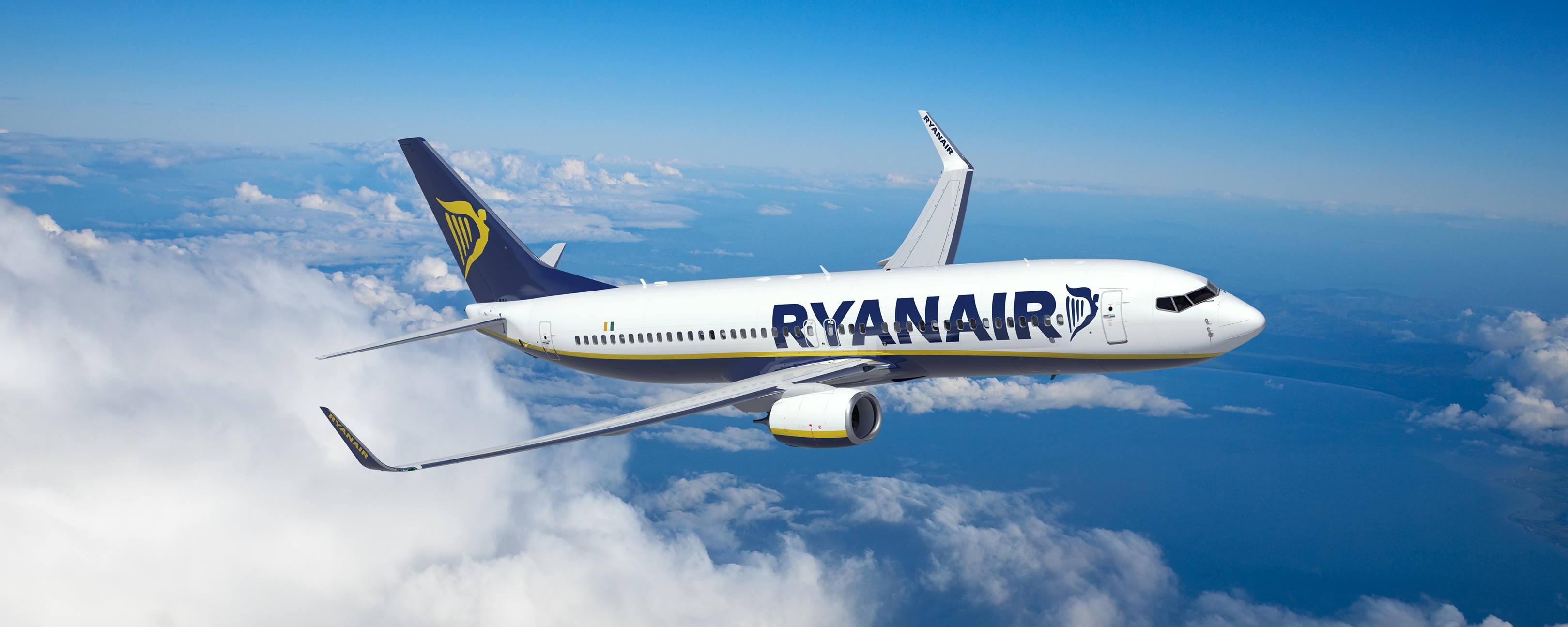 Ryanair viaggio da incubo