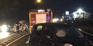 Varese, incidente sulla statale: morto l'anziano colpito da malore