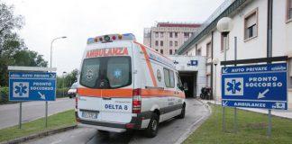ambulanza suem