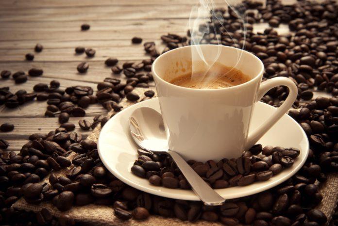 origine e usi del caffè