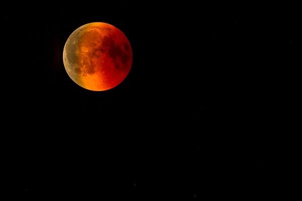 eclissi eclisse di luna