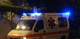 43enne morta incidente stradale