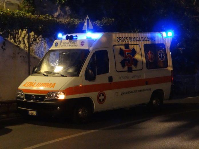 43enne morta incidente stradale