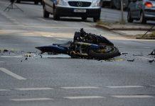 marano incidente morto centauro