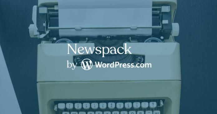 newspack-piattaforma-google-wordpress-stampa-editoriale