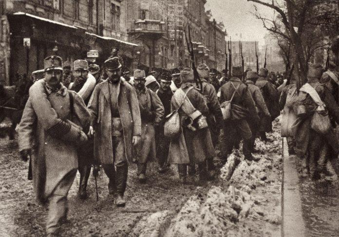 soldati malati