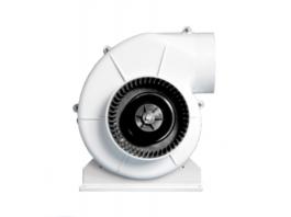 Aspiratore centrifugo