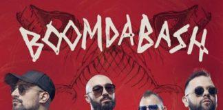 boomdabash sanremo 2019