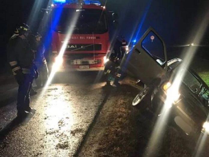 incidente lodi morto pastore romeno