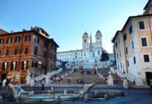roma morto turista francese