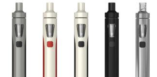 sigaretta elettronica dannosa