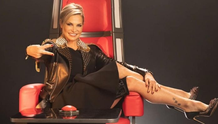 giudici the voice 2019