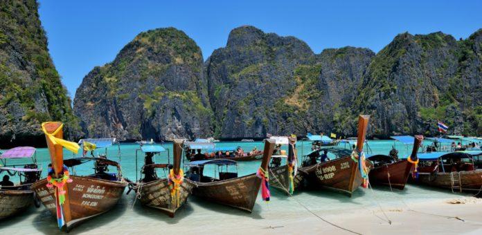 viaggio thailandia assicurazione