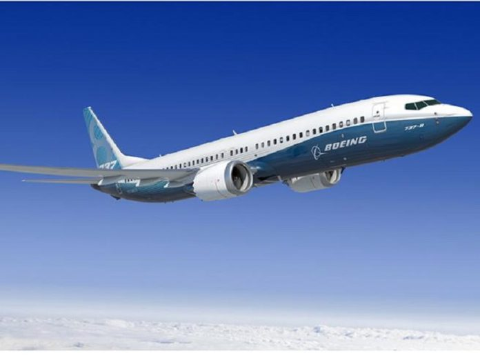 Boeing 737 MAX 8-caratteristiche-incidenti-software