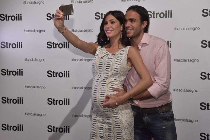 Federica Nargi-Alessandro Matri-genitori-Beatrice