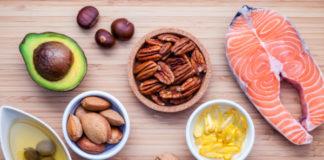 Cibi smart antiossidanti