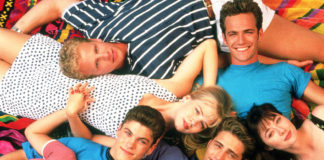 Quando esce Beverly Hills 90210