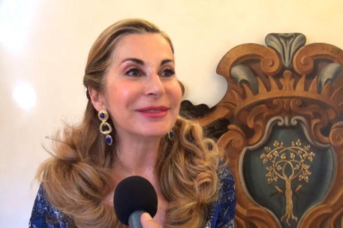 Rosanna Cancellieri, vip esclusa da Ballando con le stelle