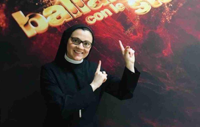 Suor Cristina a Ballando con le stelle 2019 Le critiche servono a crescere