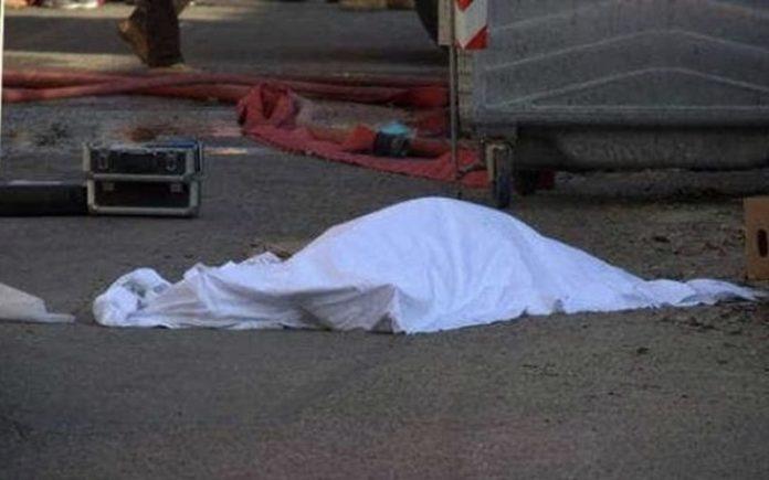 ubriaco uccide 60enne