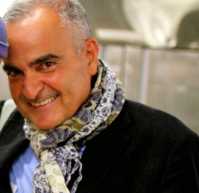 giampiero giordani festival cibo di strada