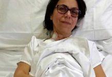 giovanna tumore al colon raccolta