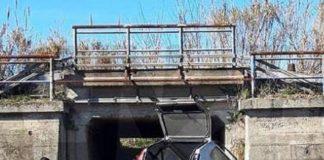 incidente stradale rosarno giuseppe cannatà