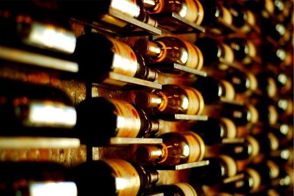 vini italiani di successo