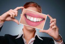 sbiancare denti tutorial