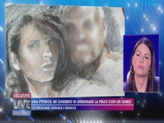 Il caso Marck Caltagirone, Eliana Michelazzo: