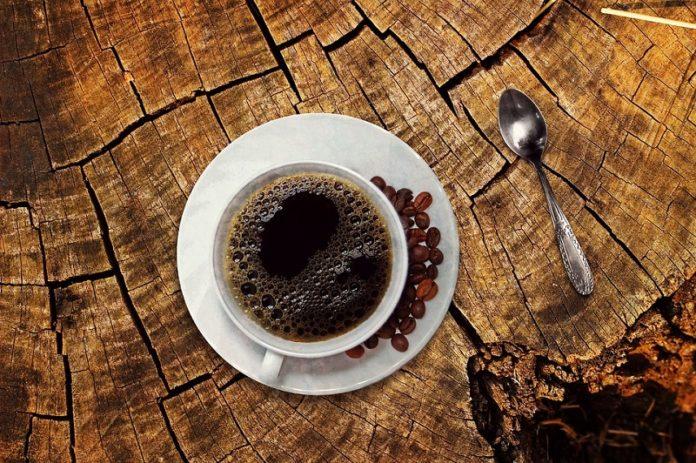 caffè dose giornaliera