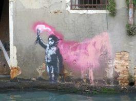 graffito-banksy-venezia-murales-street-art
