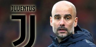 juventus accordo guardiola