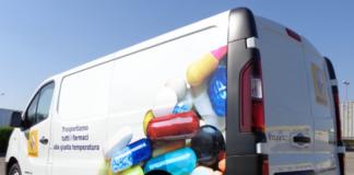 trasporti farmaci