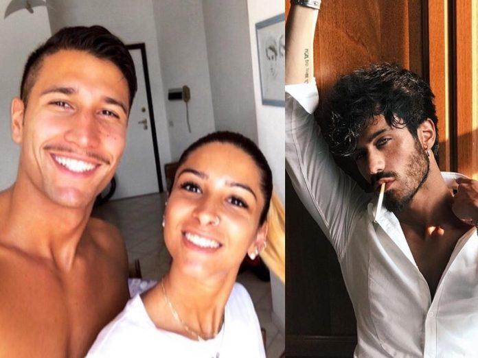 Gaetano Arena contro Erica Piamonete: il duro attacco per il flirt con Gianmarco Onestini