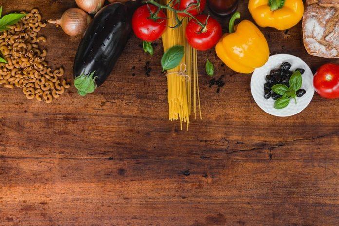 metabolismo cibo